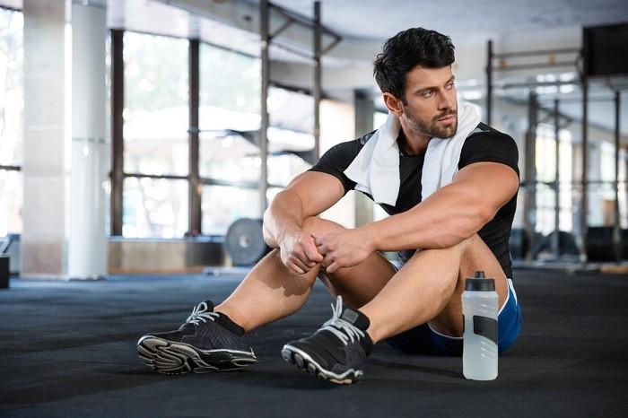 Что нельзя делать после занятий спортом (11 фото)