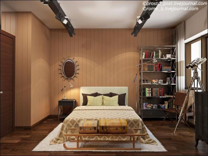 Комфортная квартира не от застройщика (17 фото)