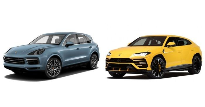 Пятерка автомобилей разных брендов, созданных на одной платформе (5 фото)