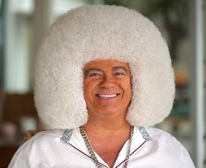 Люди которые думали, что сделали себе крутую причёску (25 фото)
