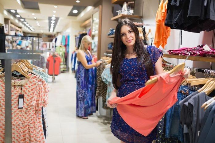 Способы быстро оценить качество вещи в магазине (11 фото)