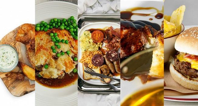 Правильные пищевые привычки: советы диетологов (2 фото)