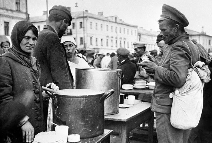 История семечек на Руси (8 фото)