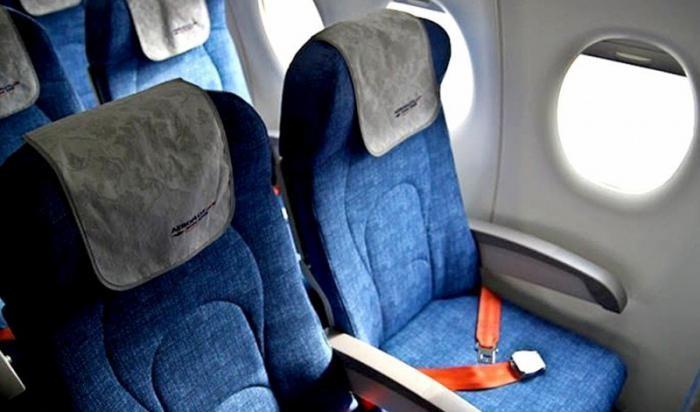 Зачем мы пристегиваемся в самолетах (6 фото)
