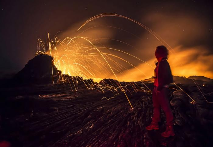 Самая горячая точка Земли (21 фото)