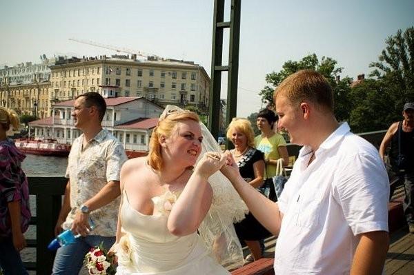 Фотки со свадеб (50 фото)