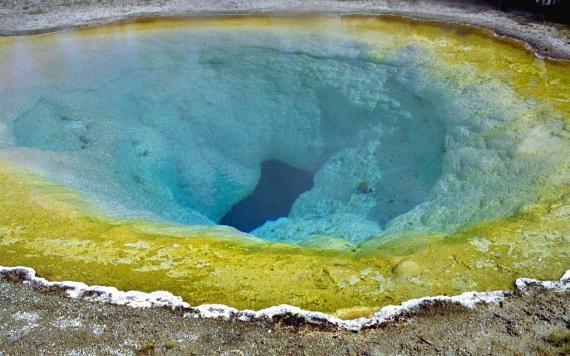 Озеро Утренней Славы (10 фото)