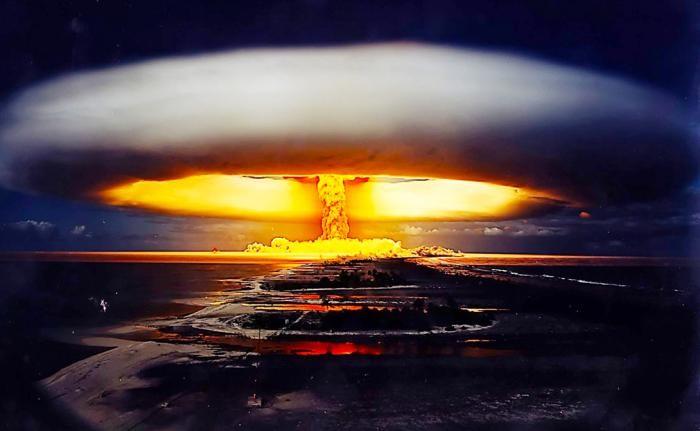 Ядерные полигоны Чернобыля, которые можно посетить легально (6 фото)