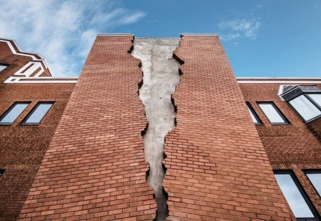 Потрясающие творения британского скульптора (21 фото)