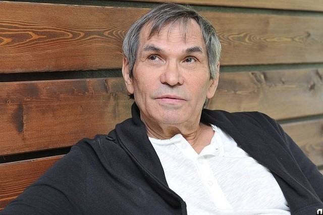 Сын Бари Алибасова рассказал о состоянии отца (2 фото)