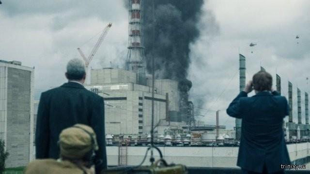 Давайте поговорим про Чернобыль (17 фото)