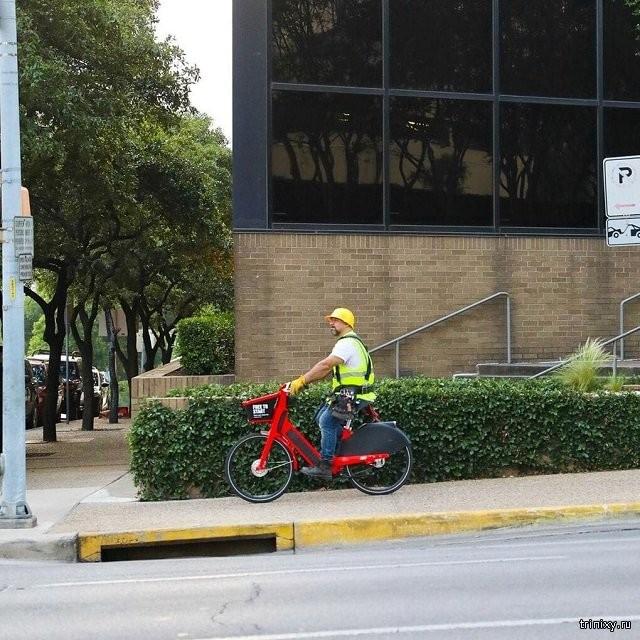 Работяга из Техаса пародировал клишированные фото из Instagram(10фото)