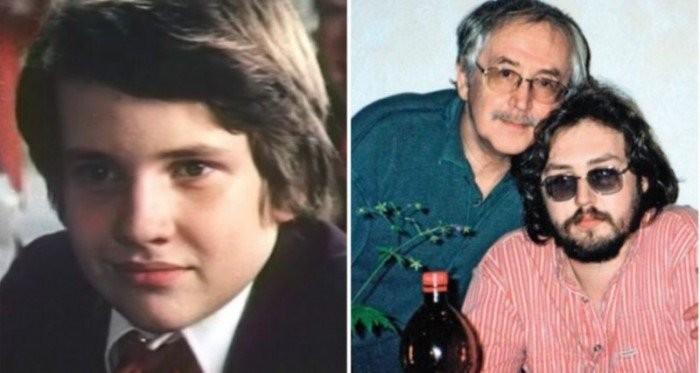 Семейные драмы отечественных знаменитостей