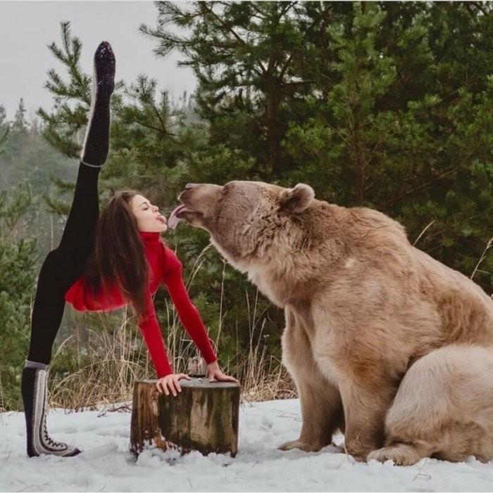 Только в России (16 фото)