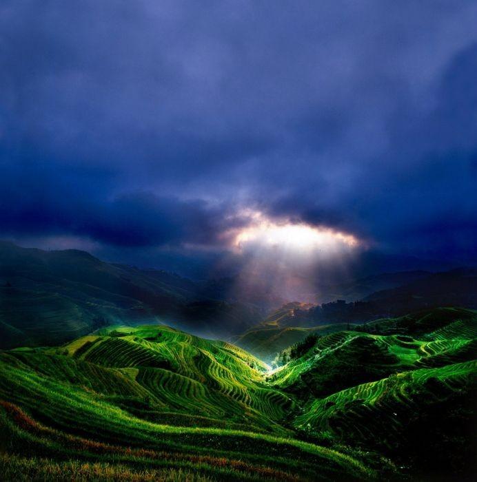 Фото экскурсия по Китаю (23 фото)