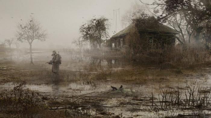 Реальные снимки которые выглядят как кадры из фильмов ужасов (17 фото)