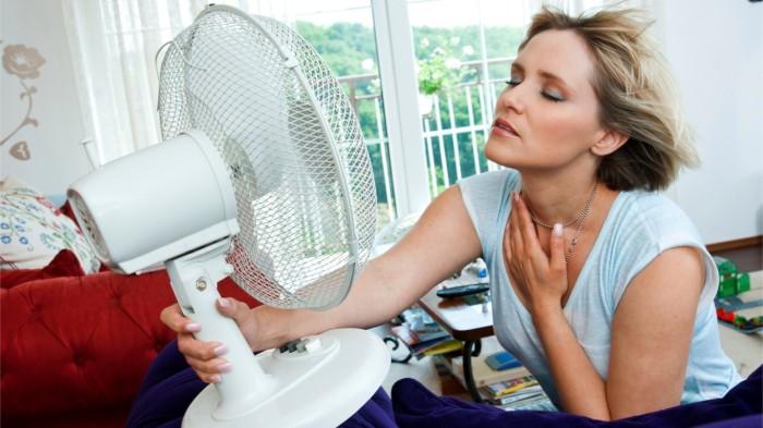 Как бороться с жарой без кондиционера (10 фото)