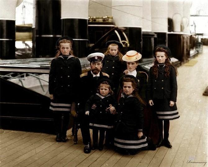 7 русских раритетов Библиотеки Конгресса США (7 фото)