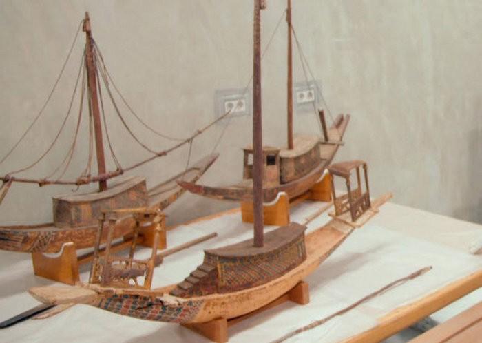 Интересные находки, связанные с кораблекрушениями (4 фото)