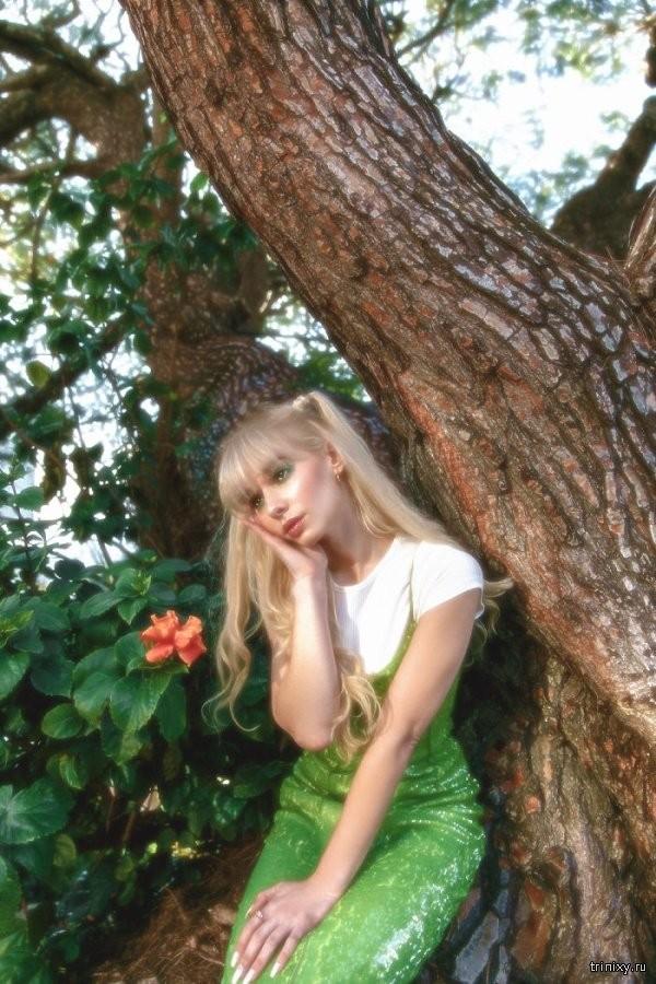 Девушки примеряют образ диснеевских принцесс (40 фото)
