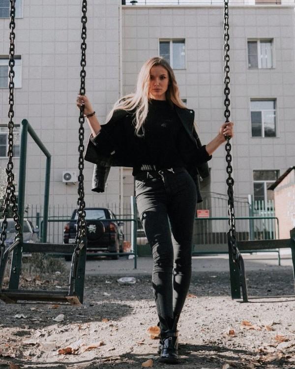 Титул «Краса России-2019» доста получила Анна Бакшеева (15 фото)