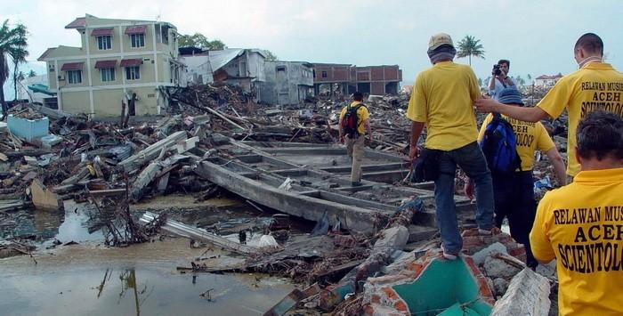 Топ-10 гуманитарных акций и миссий, которые сделали только хуже