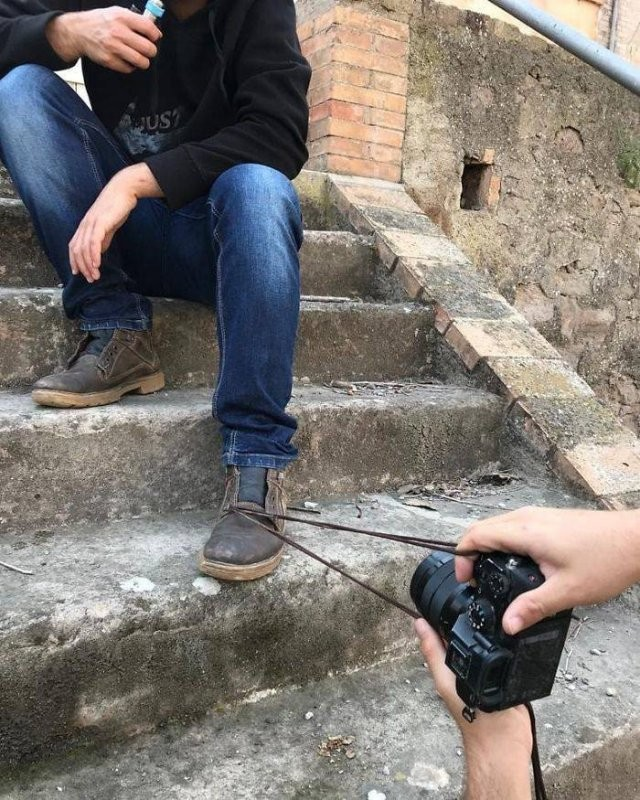 Трюки фотографов (29 фото)