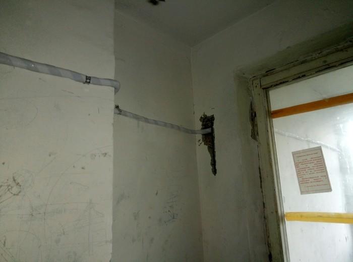 Зачем портить ремонт дома установкой кондиционера? (6 фото)