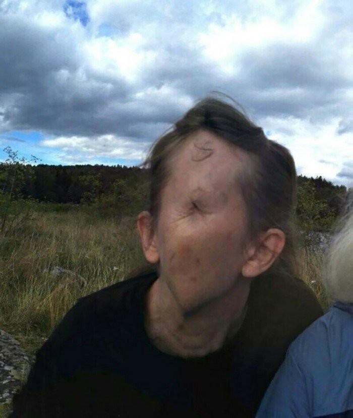 Смешные ошибки панорамной съемки (17 фото)