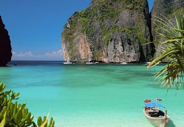 Самые подходящие острова для путешествий в одиночку (11 фото)
