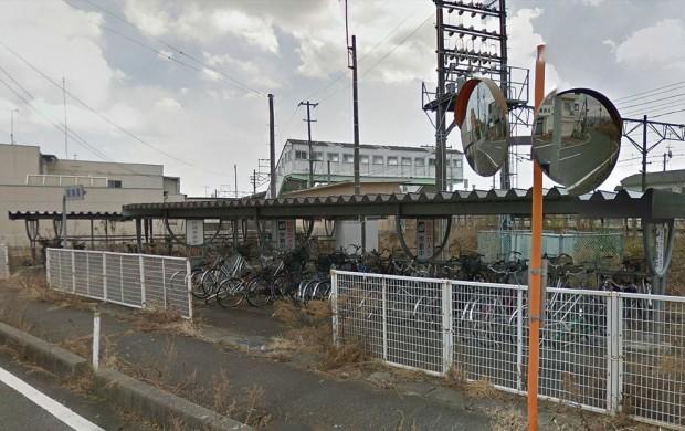 Город-призрак в Японии (33 фото)