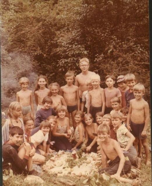 Советское детство (50 фото)