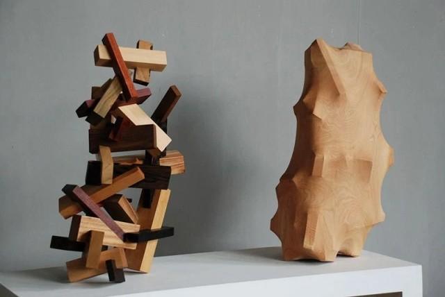 Мастерская резьба по дереву (12 фото)