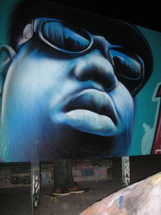 Уличное искусство (18 фото)