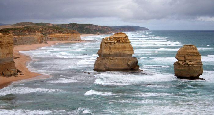 Пейзажи Австралии (27 фото)