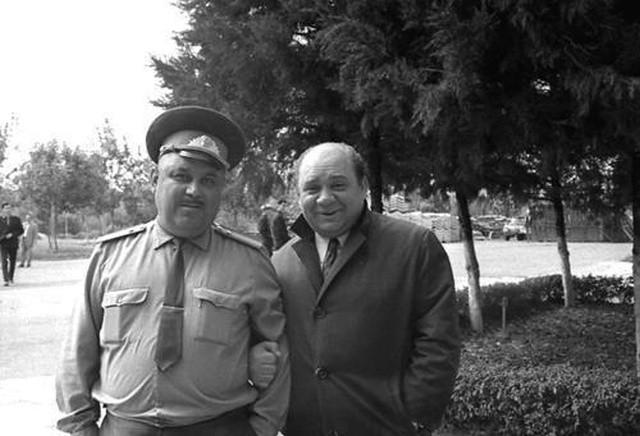 Старые фото знаменитостей (22 фото)