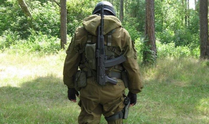 Военные лайфхаки для мужчин (8 фото)