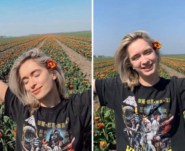 """""""Идеальные"""" фото в Instagram (26 фото)"""