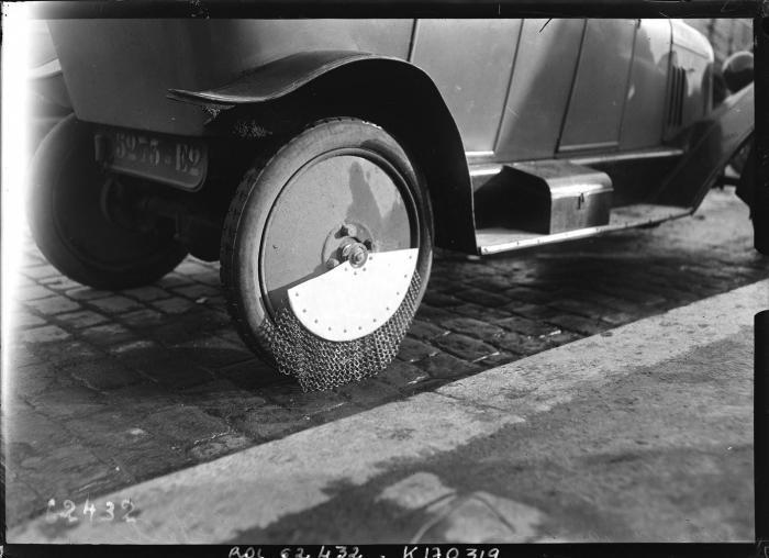 Архивные фото, как портал в прошлое (20 фото)