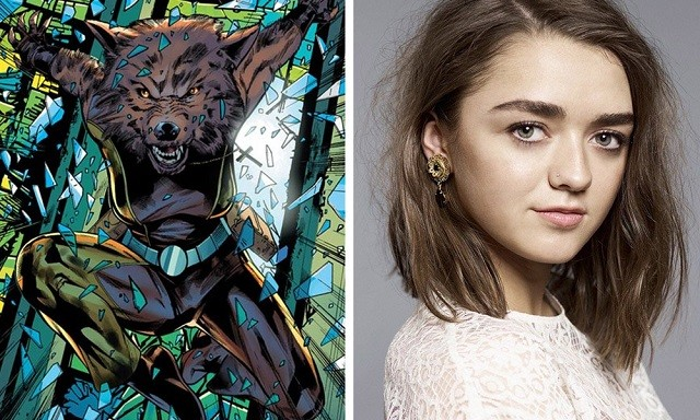 Актеры, которые сыграют супергероев в будущих фильмах Marvel (12 фото)