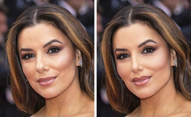 Как бы выглядели голливудские актрисы, если бы решились (18 фото)