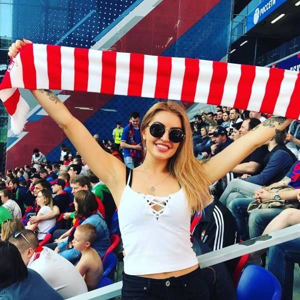 Самые громкие скандалы российских футболистов (5 фото)