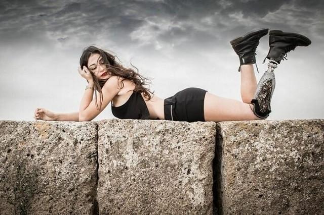 Благодаря девушке конкурс Мисс Италия-2018 запомнят надолго (8 фото)