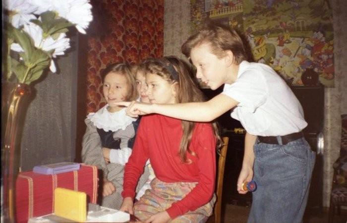Как мы играли в Dendy и другие приставки из 1990-х (15 фото)