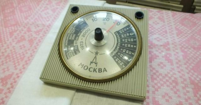 Вещи времен СССР (23 фото)