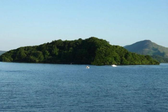 В Шотландии за 120 000 долларов продается остров (3 фото)