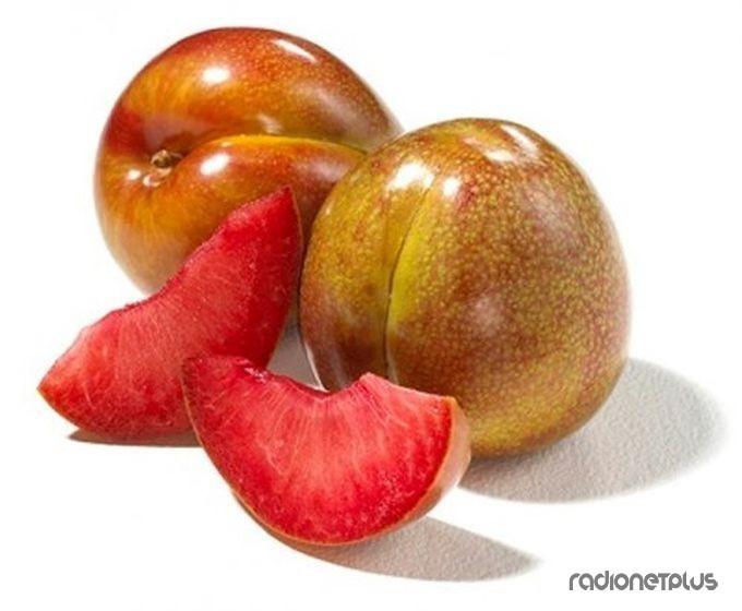 Необычные фрукты и ягоды (14 фото)