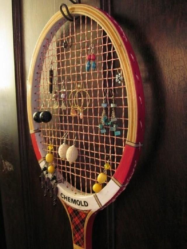 Подборка интересных идей, как можно использовать старые вещи (22 фото)