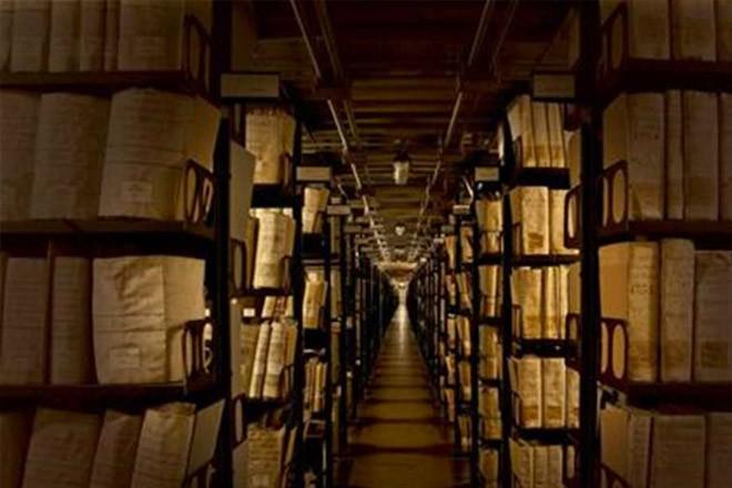 Почему Ватикан скрывает старые тексты Библии (3 фото)