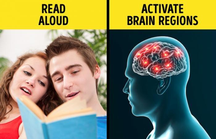 Упражнения для мозга, которые тренируют память (9 фото)
